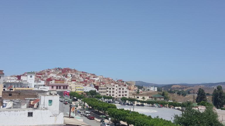 Ouazzane, Morocco-2